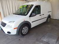 2011 Ford Transit Connect Van XL