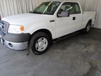 2007 Ford F150 Extra Cab