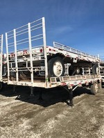Harvesting Trailers for Rent