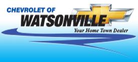 Chevrolet of Watsonville
