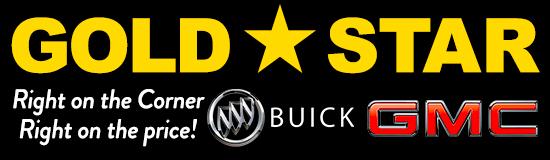 Goldstar Buick, GMC in Salinas